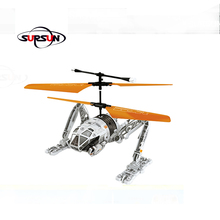 YD-902 New Design hot selling Independence Day infrared rc helicopter toys