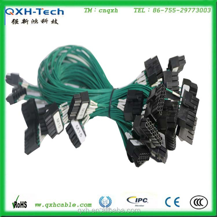 Hot selling ODM auto Wire Harness Connector wholesale car battery wiring harness online buy best car battery car battery wiring harness at readyjetset.co