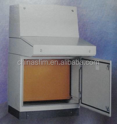 new design control desk waterproof electrical panel
