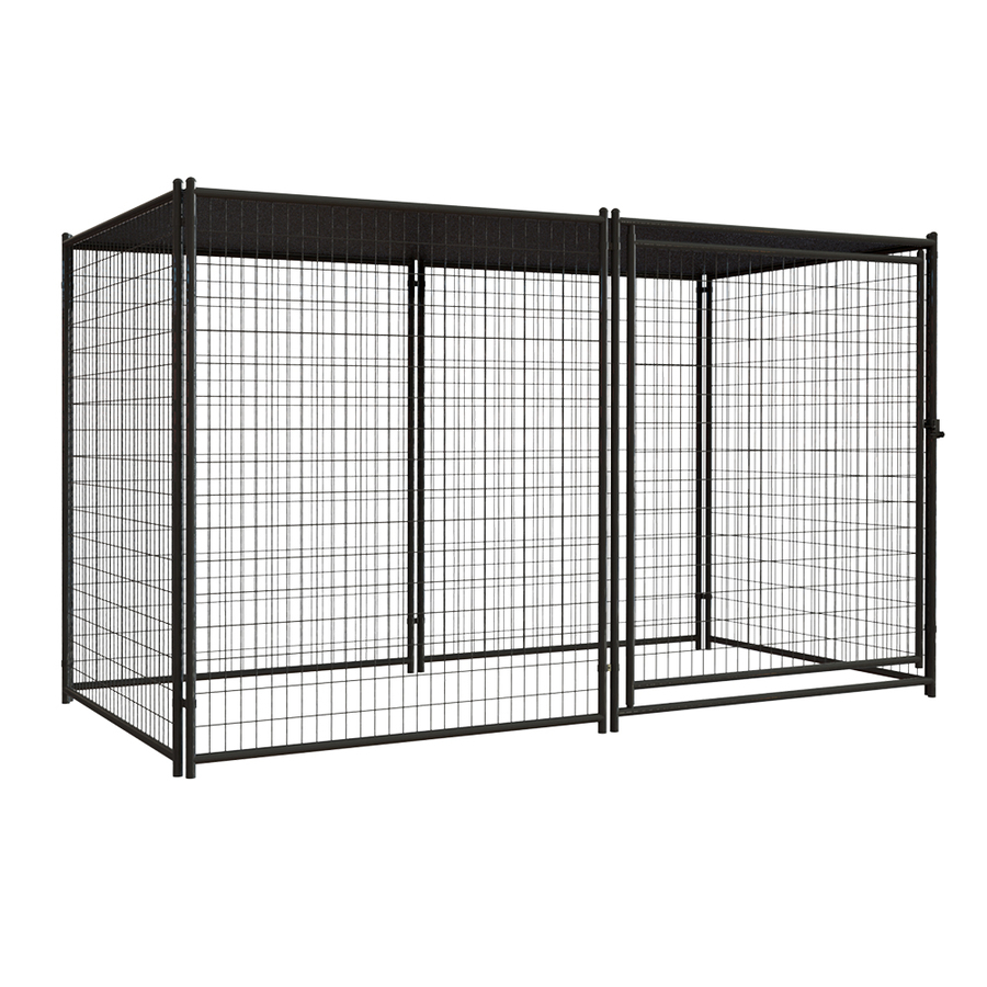 Wholesale galvanized dog kennel fencing - Online Buy Best galvanized ...