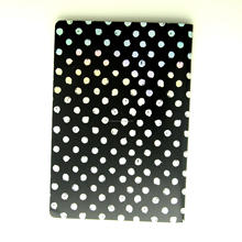 Custom Hardcover Notebook Foiled Printing cover Ruled Hardcover