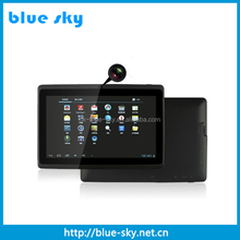 High quality hot selling 7inch ALLWINNER A33 andriod mid