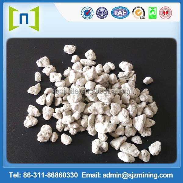 Light weight lava pumice stone aggregate for construction