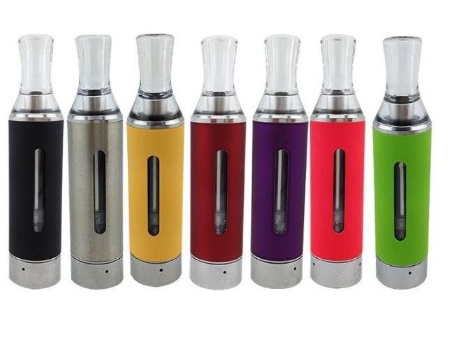 new evod MT3 bottom coil atomizer
