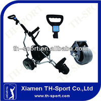 Top Quality Electric Golf Buggy/Trolley