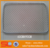 60 x 90 cm Anti Slip Mat Stainless Steel Grid Door Mats