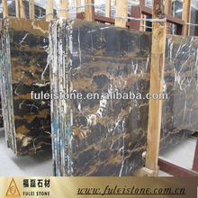 Black & Gold marble tiles prices in pakistan