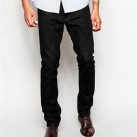 New boys fashion cheap name brand jeans