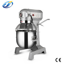 multifuction industrial egg beater/electric food mixer heated
