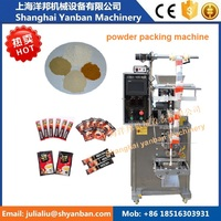 2016 Best Selling Machine Food Packing