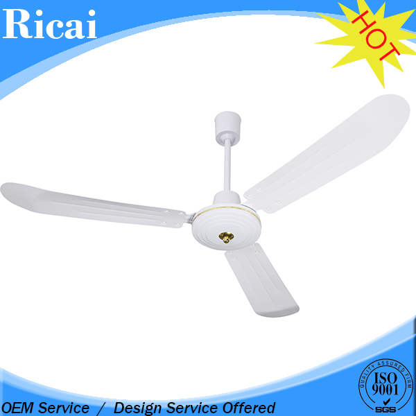 "Speed Adjustable Tilt and Height alibaba china supplier 56"" industrial ceiling fan with 3 blade"