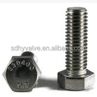 Heavy Supplier m19 bolt dimensions