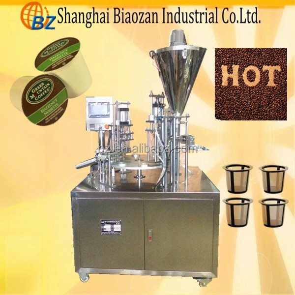 Powders (free flowing), granules, pulses, beans, tea, coffee, sugar and rice packing machine