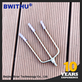 Fish fork 8mm Screw Nut spearfishing buy chinese products online