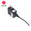 5V 0.5A USB switching power adapter , ce power adapter