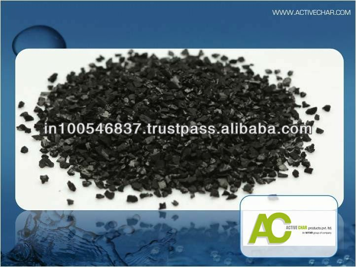 Activated Carbon for Amine filter