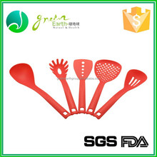 Professional manufacturer high quality nylon kitchenware, kitchenware and cookware, kitchenware wholesale