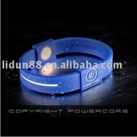 2014 Popular Silicone Wristband In Timepieces