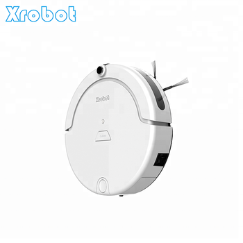 Intelligent blocking doorways and areas that are off-limits cleaning mop robot wholesale