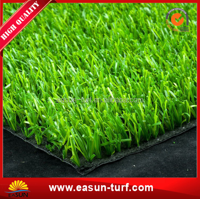 High quality artificial grass prices synthetic turf lawn