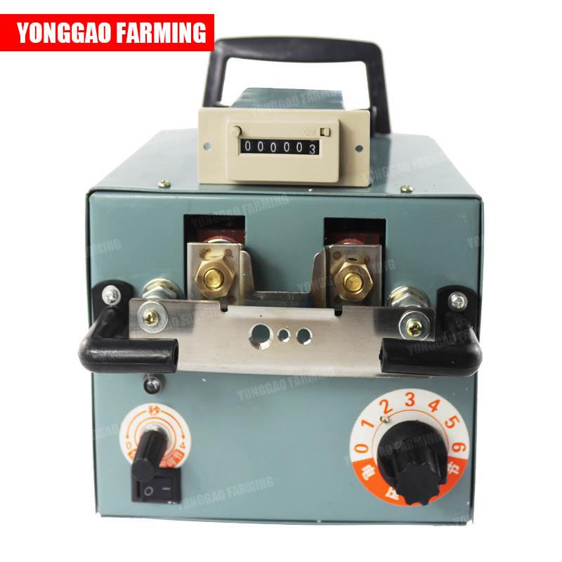 Auto Electric Debeaking Machine Chicken Chick Debeaker Cutting Equipment BEST!!
