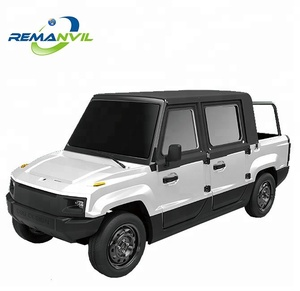 small cheapest electric cars electric mini truck made in china