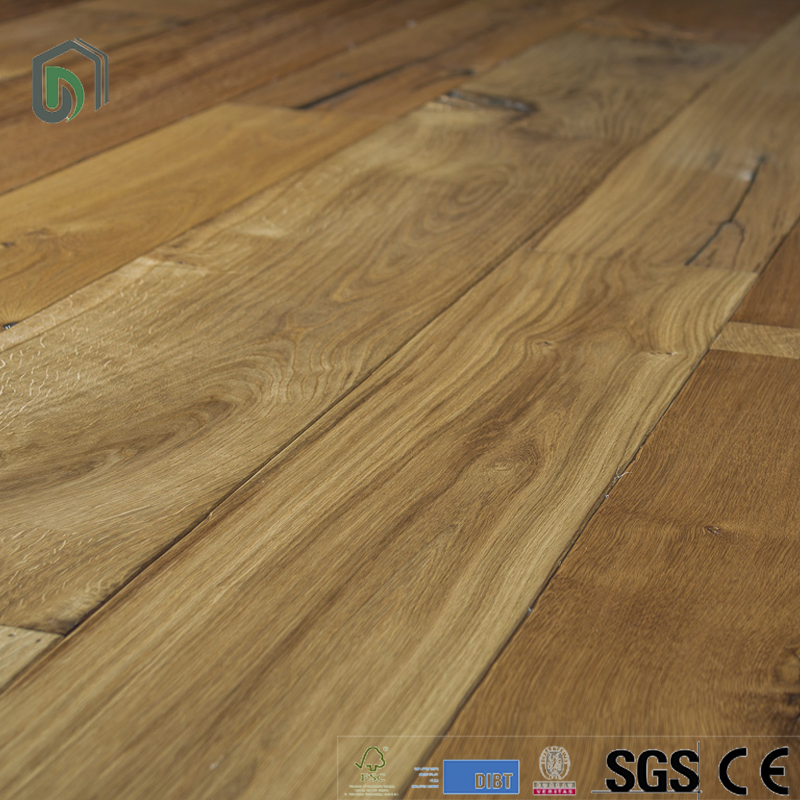 Hot sale american engineered oak basketball wood flooring indoor
