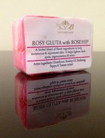 Beaublends Rosy Gluta with Rosehip Soap