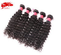 New hotsale afro kinky curly 100% indian human hair extensions