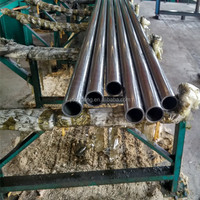 ASTMA179 st35.8 cold rolled carbon steel tube manufacturer