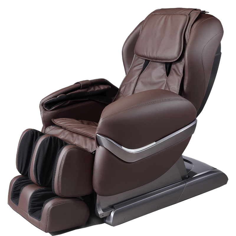 Best Quality Shiastu Massage Chair With Space Capsule Zero Gravity
