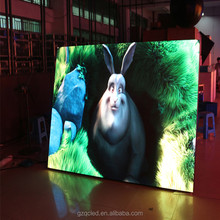 Full color stage background P3 led display Portable oled Organic Light Emitting Diode screen