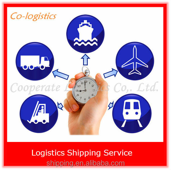 Best Fulfillment Logistics Service---Lulu
