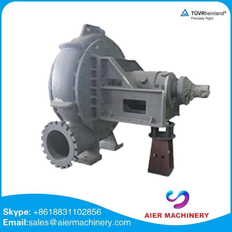 heavy duty anti-wear Cr26 sand pump malaysia