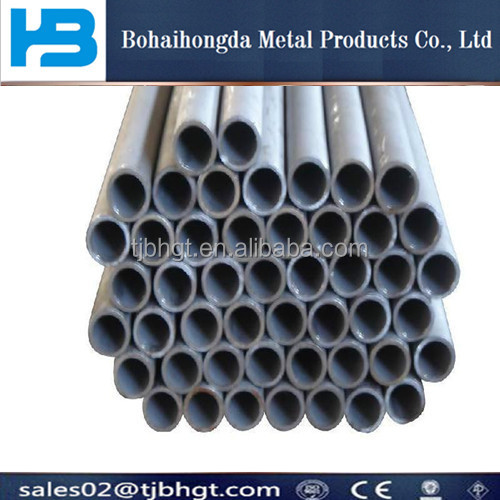 China vendor cheapest price a312 tp316 30 inch seamless steel pipe hot rolled C45 seamless steel pipe
