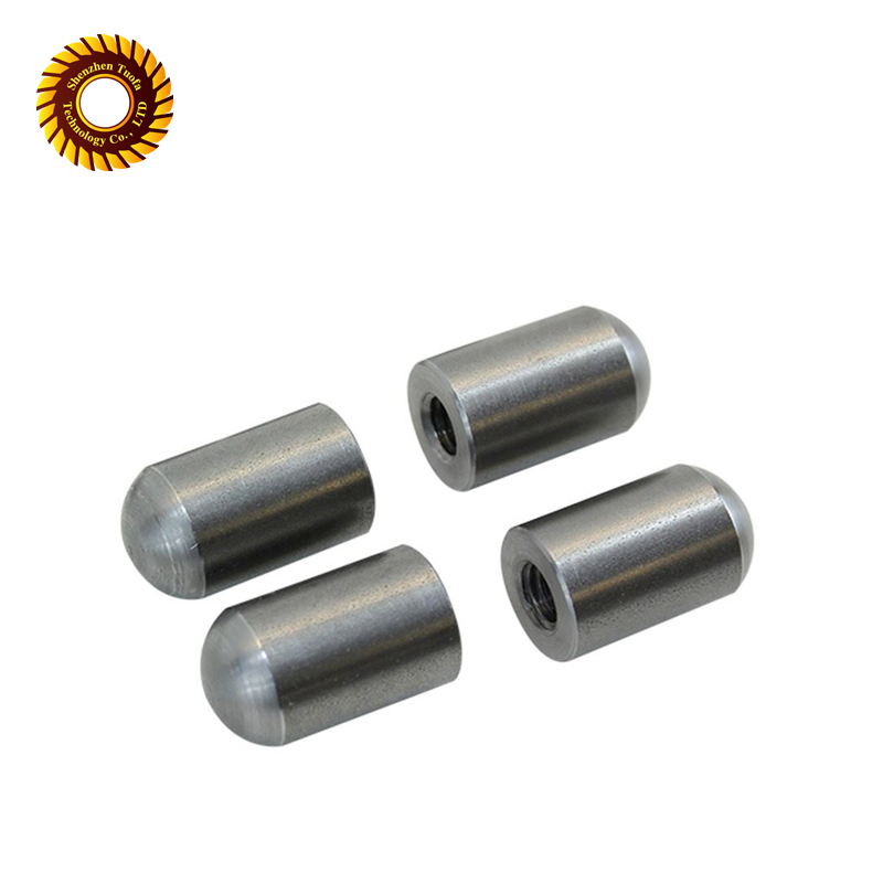 Stainless steel pipe connecting threaded sleeve bushing