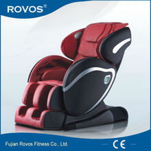 Recline high quality luxury musical full body massage chair