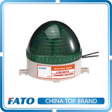 FATO LTE-3072 25W Green Xenon Tube Rotating Beacon Light