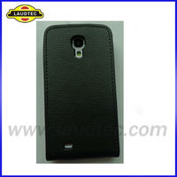 IN STOCK Lichee Leather Flip Cell Phone Cases for Sumsung Galaxy S4 I9500