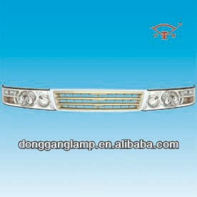 head lights for toyota coaster
