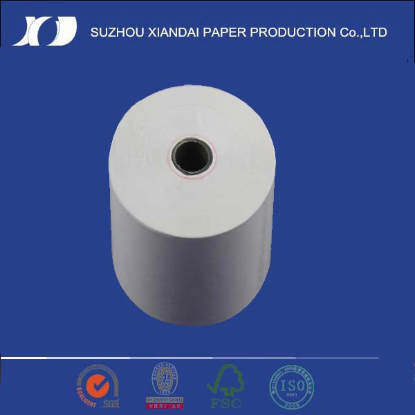 coupon bond paper