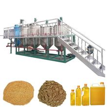 Factory Price High Oil Rate Rice Bran Oil Mill Machine/Oil Expeller/Oil Press for Sale