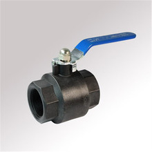 new product high quality nylon valve full bore valve brass ball valve