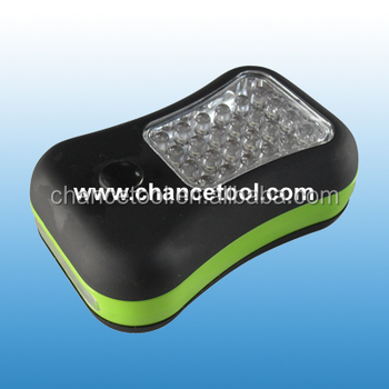 24+4 LED working light LED006