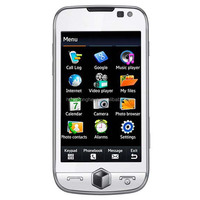 Original New 3G Small Screen Android Smart Mobile Phone SAM-S8000 Unlocked