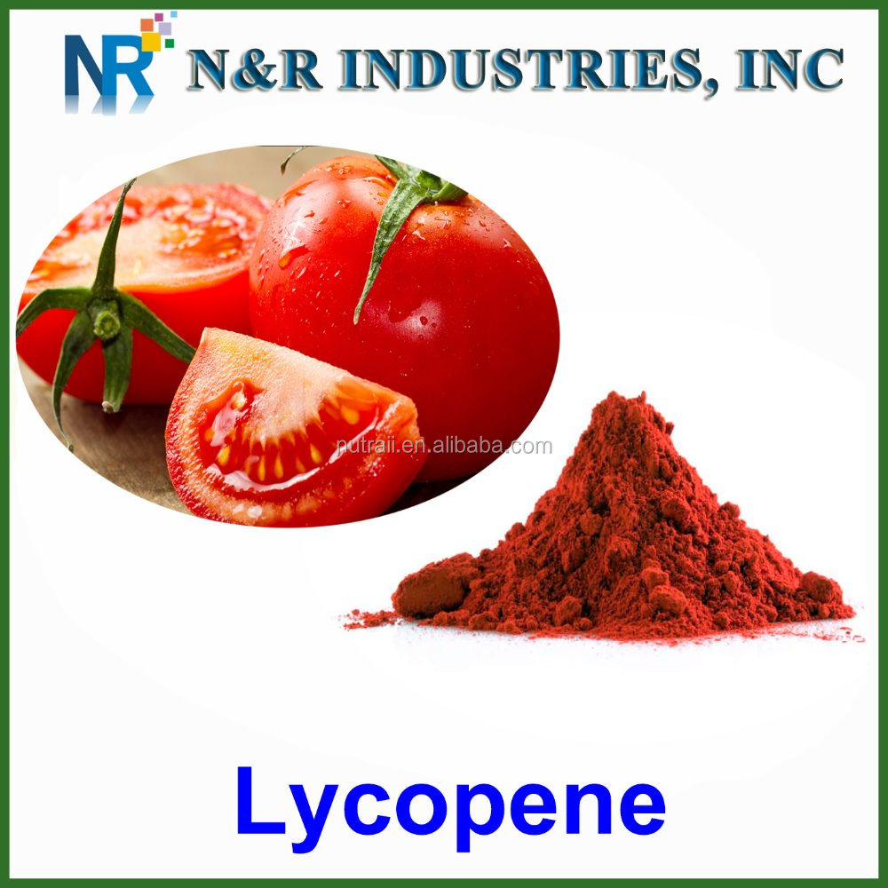 502-65-8 pure lycopene N&R supply/lycopene oil