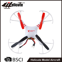 Hot sale helicute plastic 4 channel rc mini flyer with camera hd