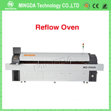 Reflow soldering oven MD-F0505 SMT BGA reflow oven / SMT Full Automatic Assembly production line