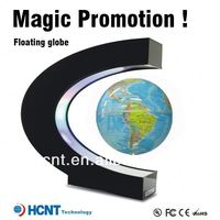 New invention ! Magetic Levitation globe for educational toys ! closeout toys
