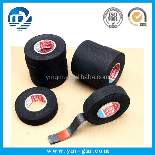 Cheap price polyester fleece tape cloth tape